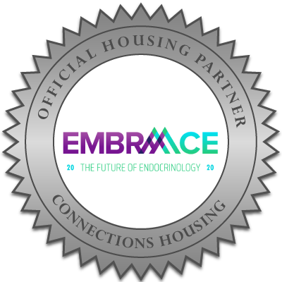 AACE Official Housing Vendor